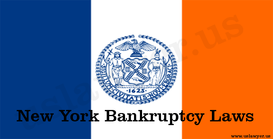New York Bankruptcy Laws