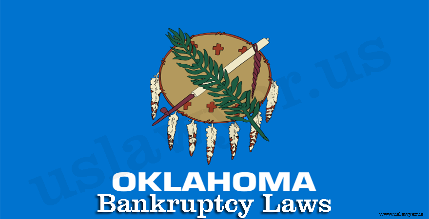 Oklahoma Bankruptcy Laws