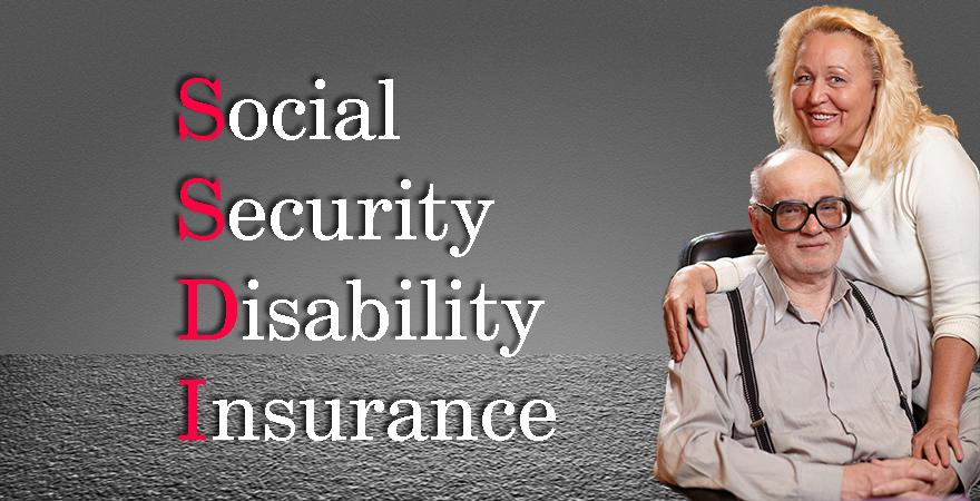 Social Security Disability Insurance, DI benefits