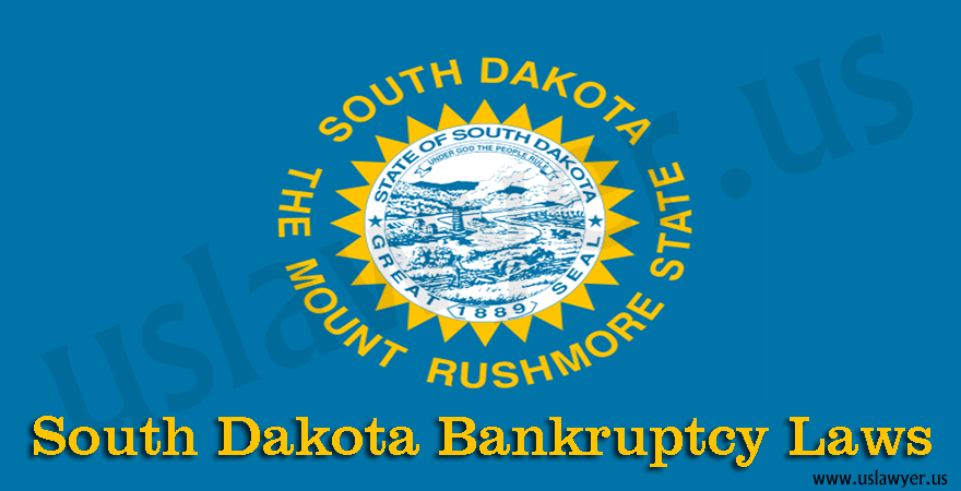 South Dakota Bankruptcy Laws