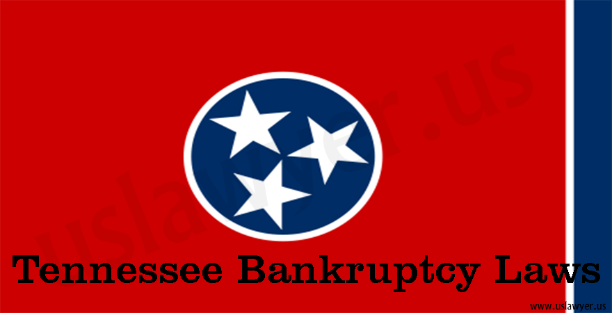 Tennessee Bankruptcy Laws