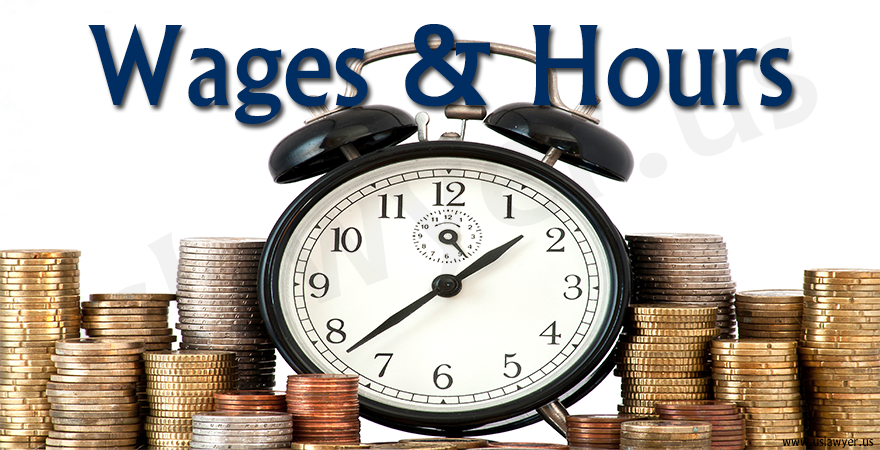 Wages & Hours