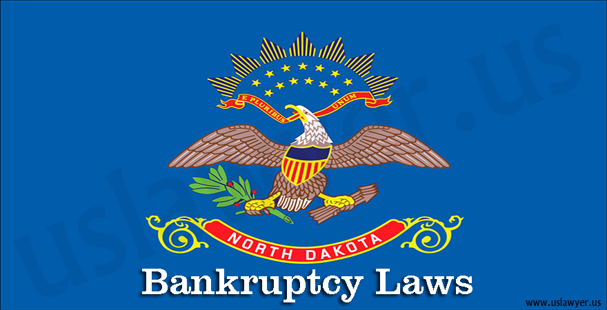 North dakota Bankruptcy Laws