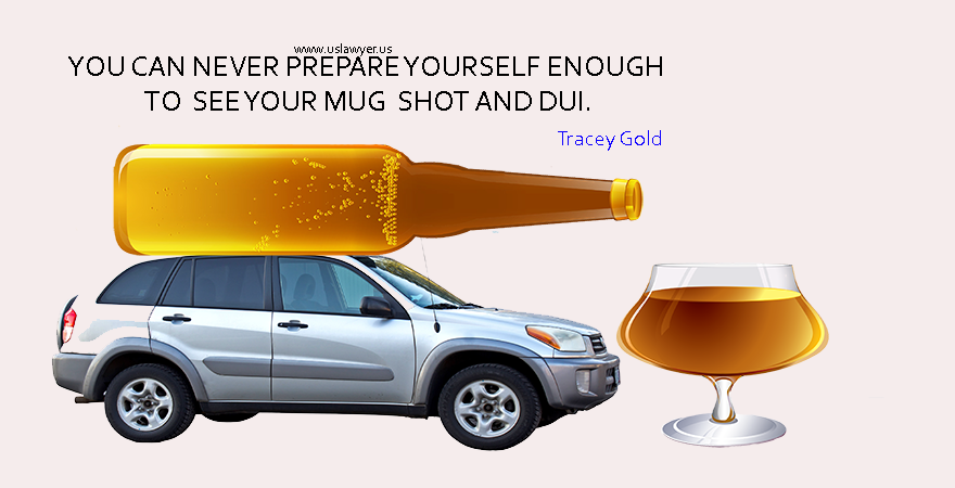 Ohio DUI DWI laws