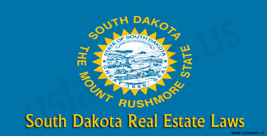 South Dakota Real Estate Laws