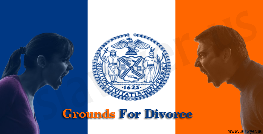 Grounds For Divorce In New York