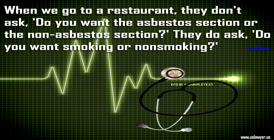 Information on Asbestos and Mesothelioma Lawsuits