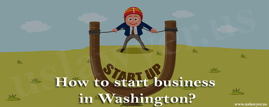 How to start business in Washington