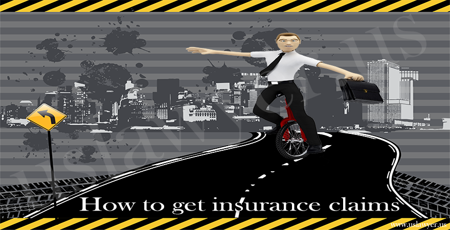 Arizona insurance claims