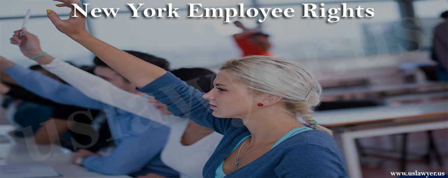 New York Employee Rights