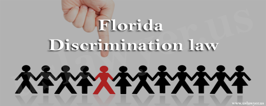 Florida Discrimination law