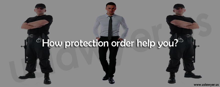 How protection order help you?