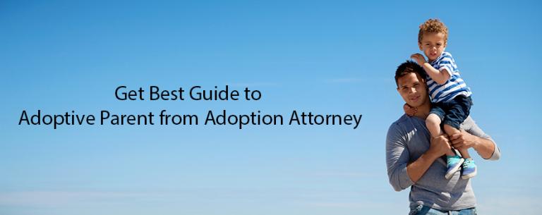 Adoption Attorney in Austin, Texas