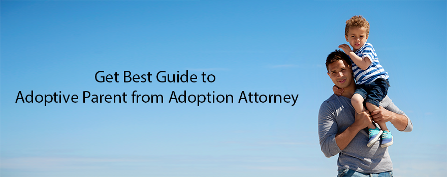Adoption Attorney in Austin, Texas